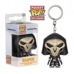 OVERWATCH - Keychain POP! REAPER
