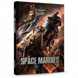 Space Marines Codex - Warhammer 40K