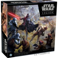 Star Wars Legion - Core Set - EN