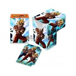 Ultra Pro Deck Box: Dragon Ball Super - Kefla