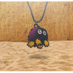 Yu-Gi-Oh Limited Edition Kuriboh Necklace