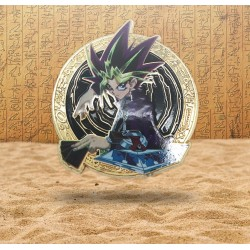 Yu-Gi-Oh Limited Edition Yugi Pin Badge