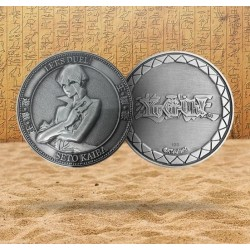 YuGiOh! Limited Edition Seto Kaiba Coin