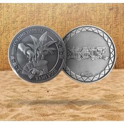 YuGiOh! Limited Edition Yami Yugi Coin