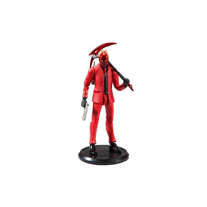 Fortnite - Action Figure - Inferno