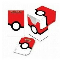 UP - Deck Box - Pokemon - Pokéball