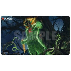 UP - Magic: The Gathering Zendikar Commander Playmat V1