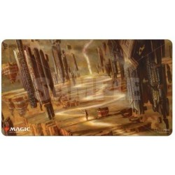 UP - Magic: The Gathering Zendikar Playmat V5