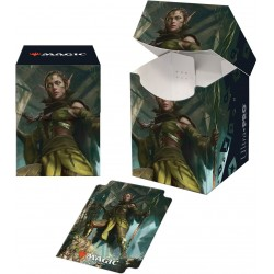 UP - Pro-100+ Deck Box - Magic: The Gathering - Zendikar V2
