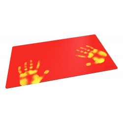 Ultimate Guard ChromiaSkin Playmat (Red)