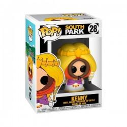 South Park - Princess Kenny Vinyl Figure 10cm