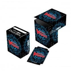 Cardfight!! Vanguard - Deck Box Ultra Pro