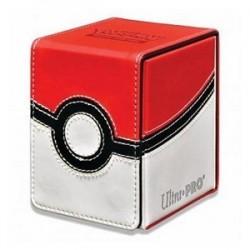Ultra Pro Poké Ball Alcove Flip Box