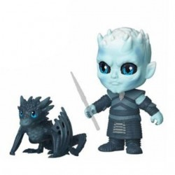 Game of Thrones - 5 Star - Night King