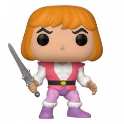 Masters of the Universe POP! Prince Adam 992