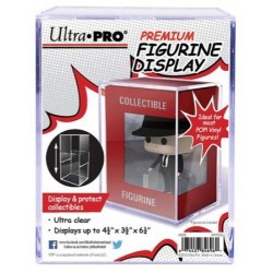 UltraPro Premium Figurine UV Display for Funko POP! and Other Figurines