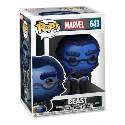 Marvel POP! Beast 643