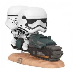Star Wars POP! First Order Tread Speeder 320