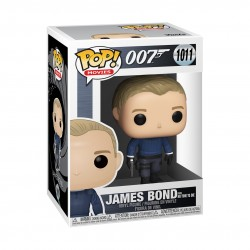 007 POP! James Bond from No Time to Die 1011