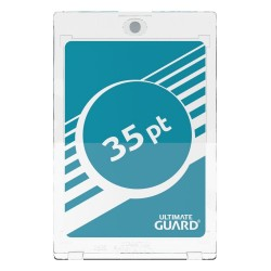Top Loaders Ultimate Guard Magnéticos  35 pt