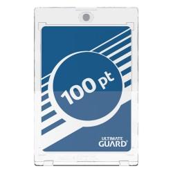 Top Loaders Ultimate Guard Magnéticos 100 pt