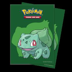 Sleeves Pokémon Bulbasaur