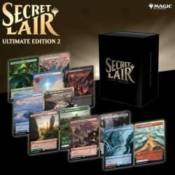 Secret Lair: Ultimate Edition 2 (Gray Box)