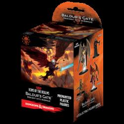 D&D - Icons of the realms - Baldur´s Gate - Descent into...
