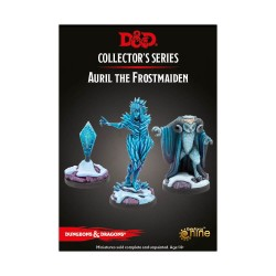 D&D - Collector´s Series - Auril the Frostmaiden