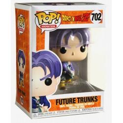 Dragon Ball Z POP! Future Trunks
