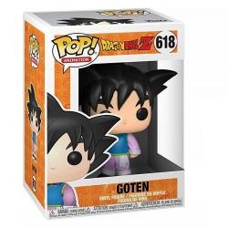 Dragon Ball Z POP! Goten