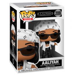 Aaliyah POP!
