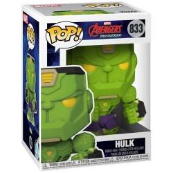 Avengers POP! Mech Strike Hulk