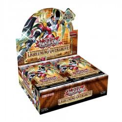 Lightning Overdrive - Booster box