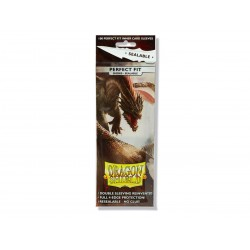 Perfect Fit Sealable Sleeves Standard - Smoke