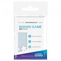 Board Game Sleeves - Mini European