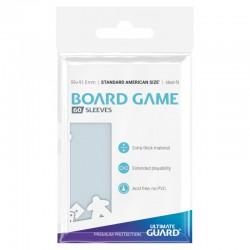 Board Game Sleeves - Standard American