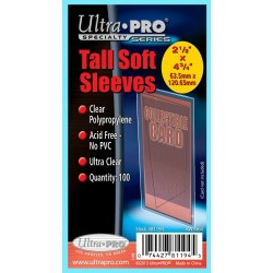 Tall Soft Sleeves
