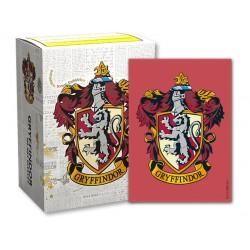 Gryffindor Sleeves Harry Potter