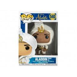 Disney Aladdin POP! Prince Ali 540
