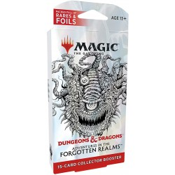 Adventures of the forgotten realms - Collector booster