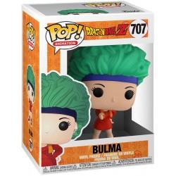 DragonBall - Pop! - Bulma