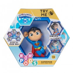 Wow! DC Comics Pod: Superman