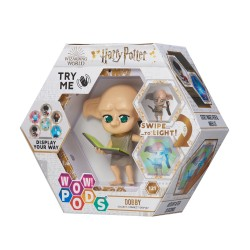Wow! Harry Potter Pod: Dobby