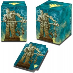 "Theros Beyond Death: ""Calix, Destiny's Hand"" Deck Box..."