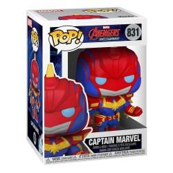 Marvel POP! Avengers Captain Marvel