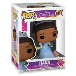 Disney POP! Princess Tiana