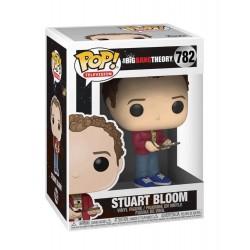 The Big Bang Theory POP! Stuart Bloom