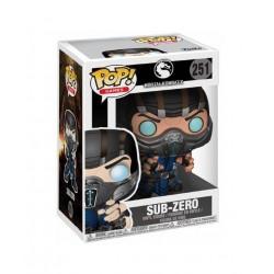 Mortal Kombat POP! Sub-Zero 251