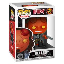 Hellboy POP! Hellboy